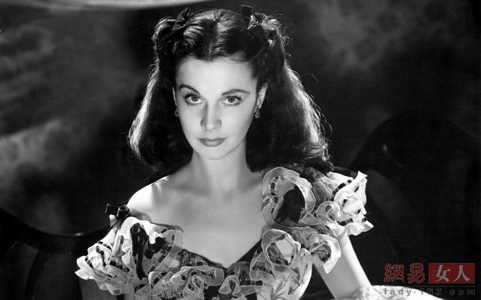 Vivien Leigh Wallpaper